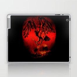 SWITCHBLADE VULTURE Laptop & iPad Skin