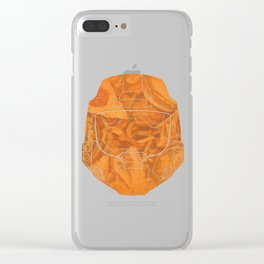 Grif Clear iPhone Case