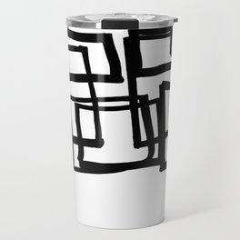all boxed up Travel Mug