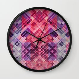 Jakarta Jazz Wall Clock