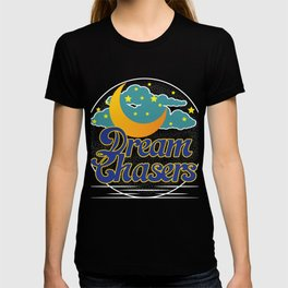 This is the Awesome, Motivational & inspirational Tee with great graphics Designs for Dream chasers! T-shirt