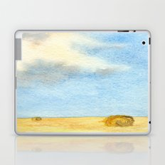 Prairie Sky Laptop & iPad Skin