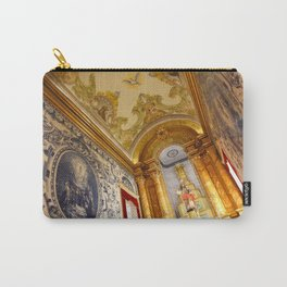 Portuguese church Carry-All Pouch