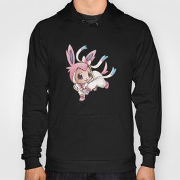Ribbons and Bows, Oh my! Hoody