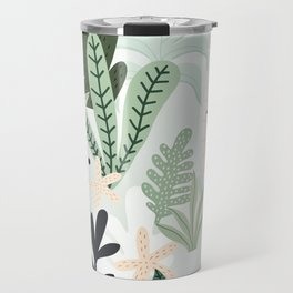 Into the jungle II Travel Mug