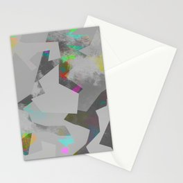 Camouflage XXXIII Stationery Cards