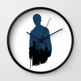 The boy who lived. Wall Clock