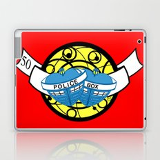 Who Loves you Sweetie Laptop & iPad Skin