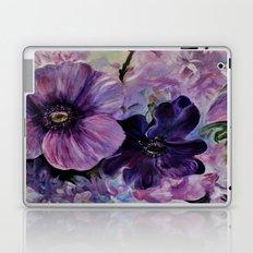 Bleu de printemps Laptop & iPad Skin