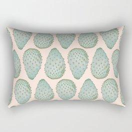Copper Spike II Rectangular Pillow
