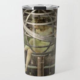 sCiEnCe aNd fiCtiOn Travel Mug