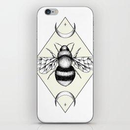 Bee Confident iPhone Skin