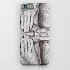 Time out ! Slim Case iPhone 6s