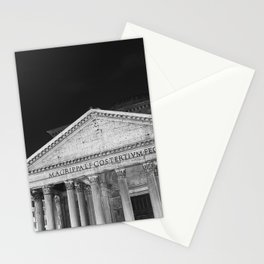 PANTHEON, ROME Stationery Cards