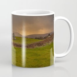 West Cork Caha Mountains Ireland Coffee Mug