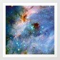 Nebula by space99