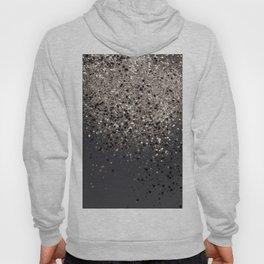 Sepia Glitter #1 #shiny #decor #art #society6 Hoody
