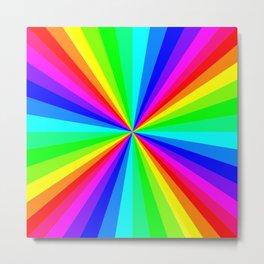 Outrayj 48 12 color Metal Print