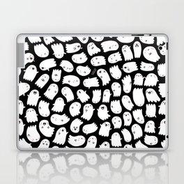 Spooky Kawaii Ghosts Laptop & iPad Skin