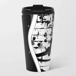 Precision Bass Guitar - Dee Dee R. Travel Mug