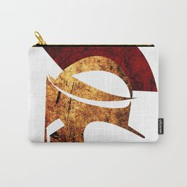 Spartan warrior Carry-All Pouch