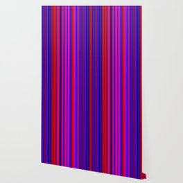 Disco Stripe Wallpaper