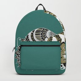 Hello 70s! Reef Backpack