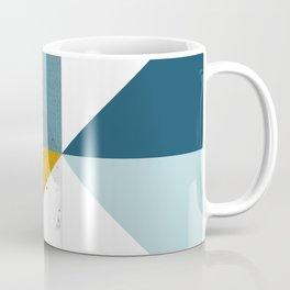 Modern Geometric 17 Coffee Mug