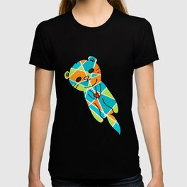 There's No Otter Like You - Cute Loving Otter - 57 Montgomery Ave T-shirt