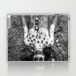 Quieto Laptop & iPad Skin