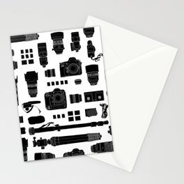 Photographer Kit Stationery Cards