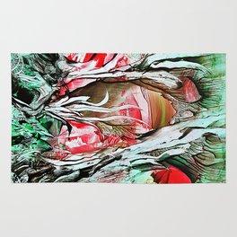 TreeStump Rug