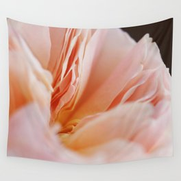 English Rose #1 Wall Tapestry