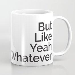 That Vocabulary Coffee Mug