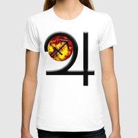 sagittarius T-shirts featuring Sagittarius  by IRIS Photo & Design