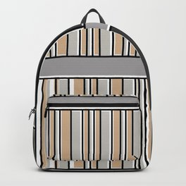 Edificio INCE -Detail- Backpack