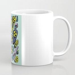 Toxic Microbes Coffee Mug