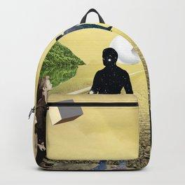 Warm Meeting  Backpack