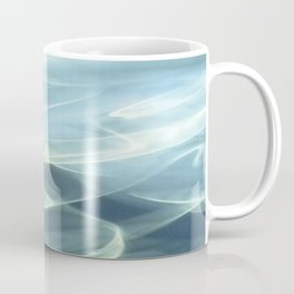 Water abstract H2O # 22 Coffee Mug