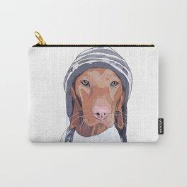 Vizsla Dog Carry-All Pouch