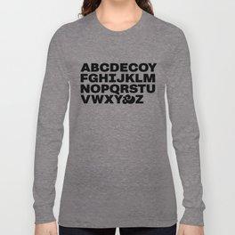 Decoy  Long Sleeve T-shirt