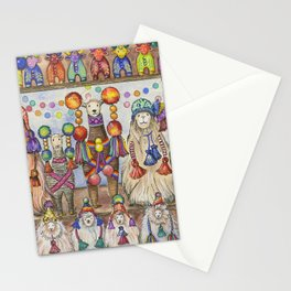 Peruvian Gift Shop Stationery Cards