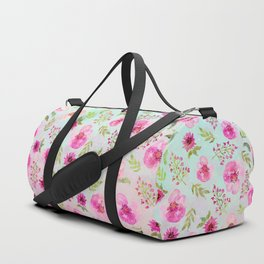 Nature In Colors 13 Duffle Bag