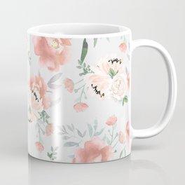 sweet peach Coffee Mug