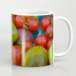 Lycopene Coffee Mug
