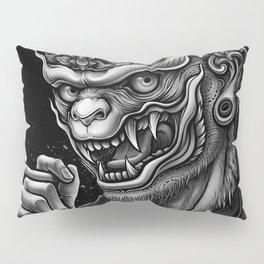 Hanuman (Winya No. 113) Pillow Sham