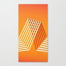 Jazz Festival 2009 (2 of 3) Canvas Print