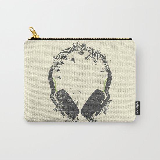 Art Headphones V2 Carry-All Pouch