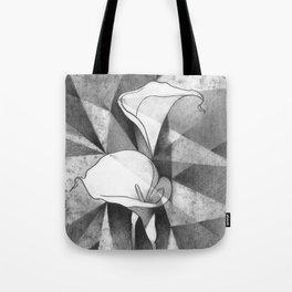 zantedeschia Tote Bag