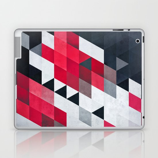 cyrysse Laptop & iPad Skin